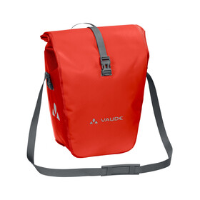 VAUDE Aqua Back Pannier Single, lava